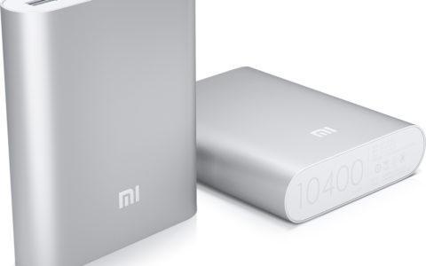 Powerbank Xiaomi 5000 mAh – recenzja